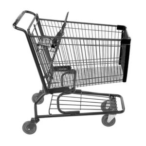 advancecarts grocery cart supplier