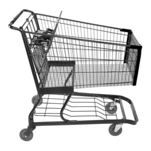 advancecarts grocery trolleys