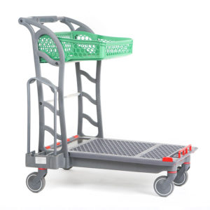 exclusive grocery carts advancecarts