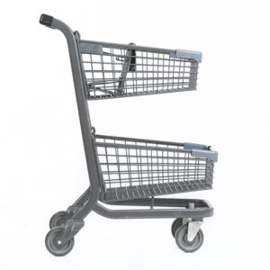 advancecarts grocery cart