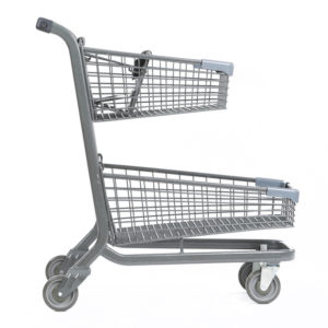 advancecarts grocery carts manufacturer