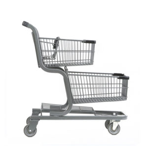 customized x series shopping carts advancecarts