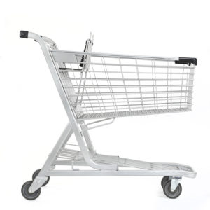 shopping cart and basket manufacturers