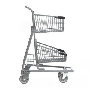 grocery carts by advancecarts