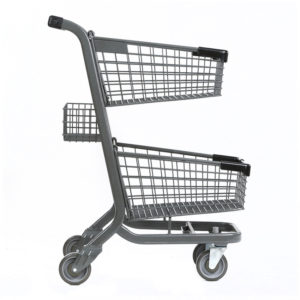X series grocery cart advancecarts