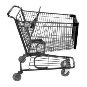 shopping cart manufacturer USA advancecarts