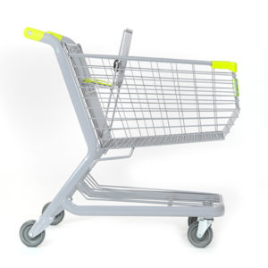 Z series 175 shopping cart advancecarts