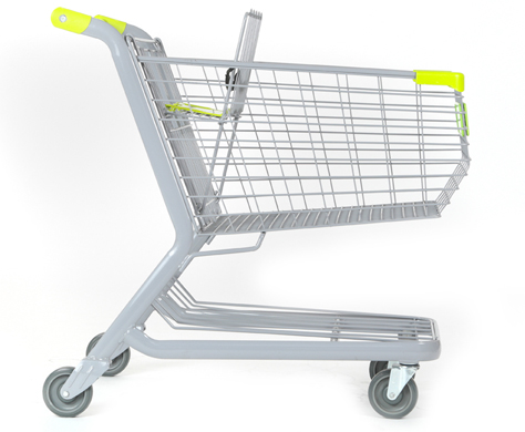 z series shopping handler advancecarts